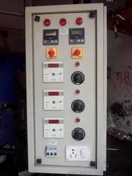 Machinery Electric panel