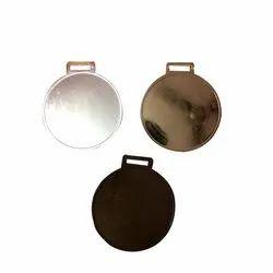 Alloy Metal Medal