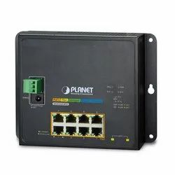 WGS-5225-8P2S Wall-Mount Managed Switch