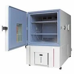 Steer Wing Single/Three Phase Environmental Test Chambers, For Laboratory, Capacity: 100- 1500 Ltr