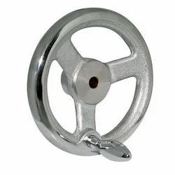 Aluminum Hand Wheels