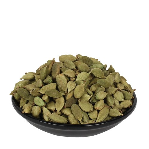 DKC Elachi Choti - Elettaria - Green Cardamom, Dry Place, Packaging Type: Plastic Bag
