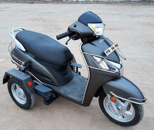 Honda Activa 125CC Latest Model