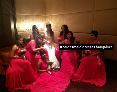 White Wedding Gowns And Bridesmaid Dresses Manufacturer Bridal