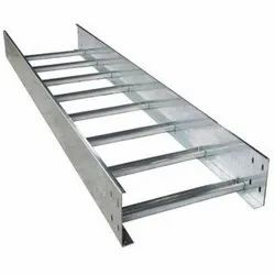 Hot Dip Galvanized Ladder Type Cable Tray