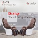 Indulge IS-7R Powermax Massage Chair
