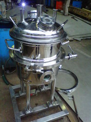 Process Equipments