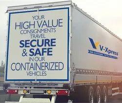 Garments Logistics Services