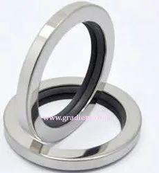 Metallic Oil Seal- Air Compressor