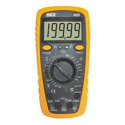 Digital Multimeters (DM-9A06)