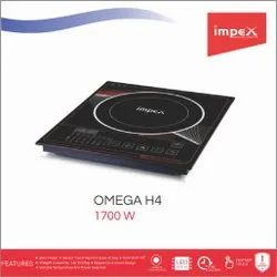 Induction Cooktop (Omega H4)