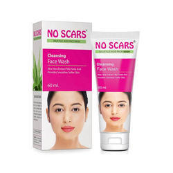 No Scars Face Wash