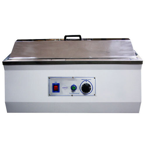 Thermostatic Water Bath at Rs 7000/piece | Thermostatic Water Bath | ID:  1217395388