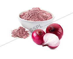 Pink Onion Powder, Packaging Size: 25 Kg