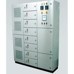 Welding Machine Power Factor Correction Panel