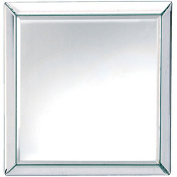 Designer Glass Mirror Frame