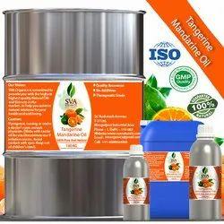 Tangerine Mandarine Oil