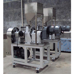 Urad Badi Making Machine