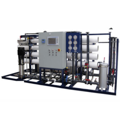 2000-3000 Liters Commercial Reverse Osmosis System