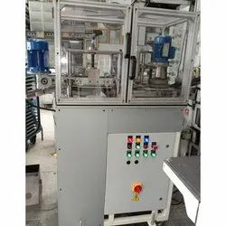 Metal Pick And Place Automation System