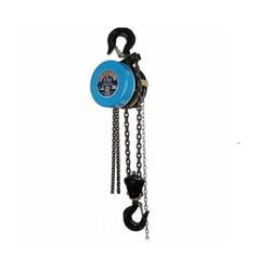 Heavy Duty Chain Pulley Block