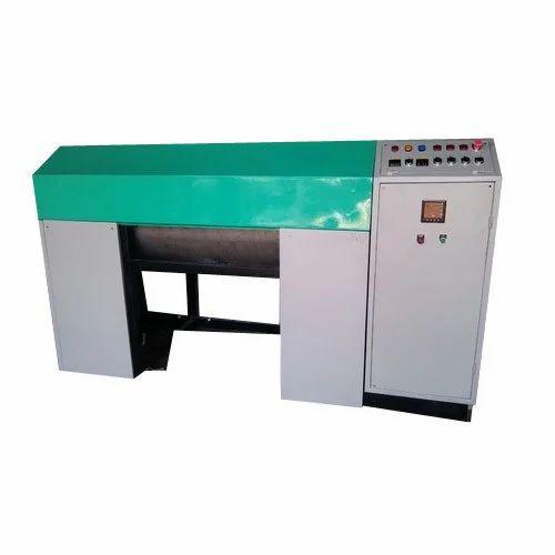 Bio-Mechanical Composting Machine