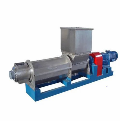 Dewatering Screw Press Machine