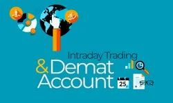 DEMAT Account Database Services
