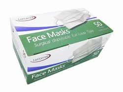 Face Mask Paper Packaging Box