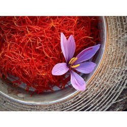 Natural Saffron, Packaging Size: 10 g