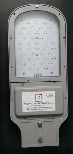 AC LED Street Light 120 W