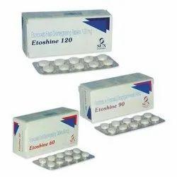 Etorocoxib Fast Disintegrating Tablets