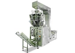 Vertical Multi Weigher Machine