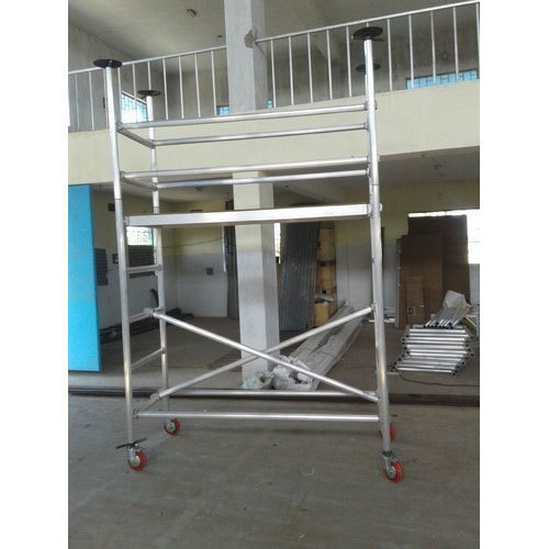 S L S Scaffolding Engineering, Chennai - Manufacturer of