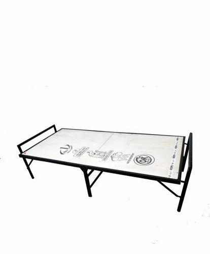Plywood Folding Bed at Rs 2700/piece   Plywood Folding Bed ...