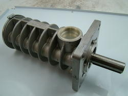 Settima or SEIM Screw Pump for Hydraulic Lift