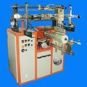 Round Screen Printing Machine ECO model