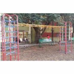 Playground Bridge Climber