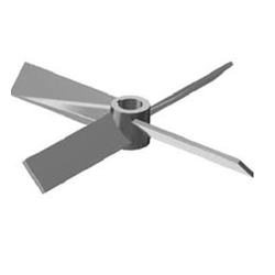 Turbine Agitator
