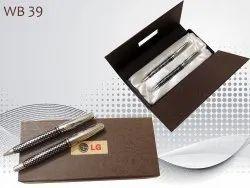 WB39 Pen Set