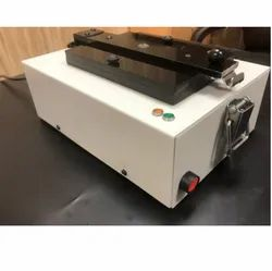 Pre Ink Stamp Making Machine (Compact 2 Model)