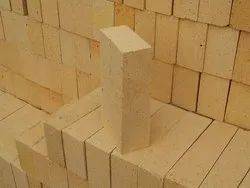 Brown Yellowish Fire Clay Bricks, For Floor, Partition Walls, Size: 12x4 inch, 12x5 inch