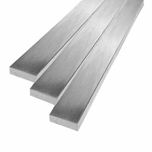 Aluminium Bars Aluminium Flat Distributor Channel