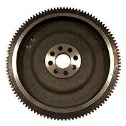 Mild Steel Flywheel Assembly, For Automotive