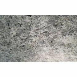 Ice Blue Madagascar Granite Slab, Thickness: 10 -25 mm, Vanities