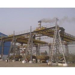 Sugarcane Process Plant