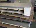 Super Duplex F55 Steel Plate
