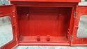 Double Door FRP Fire Hose Box