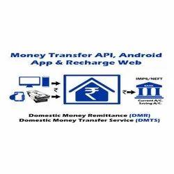 DMR API