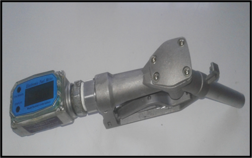 Amazon ipa digital flow meter nozzle automotive